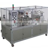 XT-480 Adjustable Cellophane Tri-dimensiona Overwrapping Machine (With Tear Tape)