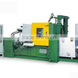 high efficiency aluminium/zinc/brass die casting machine price aluminium gravity casting machine