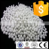 65% zirconium silicate grinding media ceramic bead kaolin ceramic grinding beads