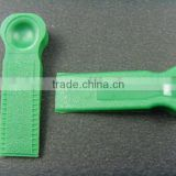 New goods Green tile spacer / wedge,tile spacer