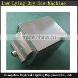 Co2 Dry Ice Fog Machine, dry ice blasting machine, factory price Dry Ice Fog Machine