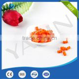 Cake Decoration in Pumpkin shape Sugar press candy