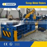 Aluminium Beverage Cans Baling Machine
