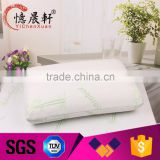Supply all kinds of bamboo spa pillow,wholesale decorative bamboo pillows