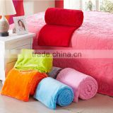 High Quality Cheap adult muslin blanket