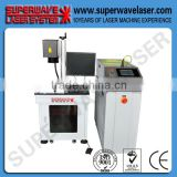Automative CNC LASER Scaning Spot Welders for 18650 Battery Welding