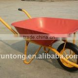 Qingdao RUNTONG Wheelbarrow,Heavy Duty Construction Wheelbarrow
