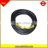 10mm SAE 100 R1AT wear-resisting flexible pvc braided rubber hose for cleaning machine price