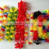 party garland /fashion hawaii wreaths garland / carnival anadem garland