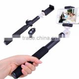 wireless monopod selfie stick,digital camera spare parts bluetooth monopod for ipad handheld selfie,selfie stick with bluetooth