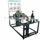 Automotive training equipment, didactic equipment,Manual Transmission Anatomy Training Platform