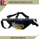first class elastic sports waist pouch belt bag,waterproof running waist bag ,sport waist bag