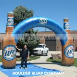 Customized Produce Advertising Whole Sale Inflatable