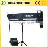 HMI 2500w follow spot light stage equipment