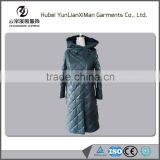 Woman brand name winter down jackets