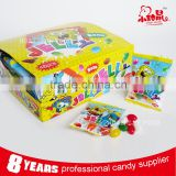 Cheap halal health food jelly bean sweet candy                                                                         Quality Choice