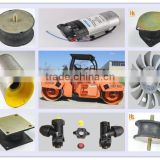 Heavy Equipment Spare Parts Bomag Vibration Sliding Wheel