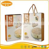 Health Food Chinese Sweet Rice, Non-GMO Nutritional Long Grain White Rice