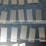 high cost-effective ground small size pure tungsten sheet