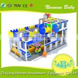 Free design indoor playground for sale
