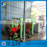20 tons per day paperboard making machine with competitve price