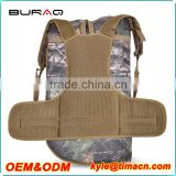 hunting bow and arrow bag with camo fabric archery compound bow backpack