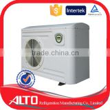 Alto AS-H50Y swimming pool and spa titanium heat exchanger air source heat pump water heater spa heater