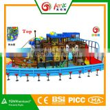 Professional supply pirate ship playground / playground for plastic garden                                                                         Quality Choice