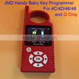 Original jmd handy baby car key copy auto key programmer for 4C/4D/46/48/G Transponder Chips