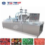 2016 New Designed Big Capacity Jelly and gummy candy starch mogul line with high quality                                                                                                         Supplier's Choice
