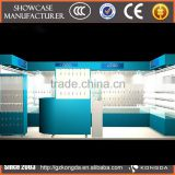 Good quality design cashier desk furniture of cash counter table
