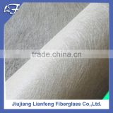 200g electrical insulation fireproof mats fiber rolls