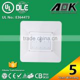 UL DLC 400W Replacement LED Canopy Light