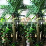 artificial ferns bush palm tree tropical plants artificial macrophytes China made in product