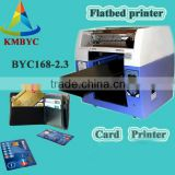 INquiry about pvc card printer,business card printing machine,metal cards printing