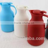 1.0L Plastic body vacuum jug with glass liner