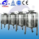 Yuxiang CG water storage tank stand