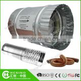4, 6 Inch Active Carbon Filter Inline Booster Duct Fan Kit/Greenhouse Ventilation Reverse Inline Fan