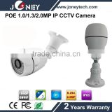 Best selling IP bullet camera with option POE/Audio