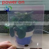 switchable PDLC film smart glass film for car
