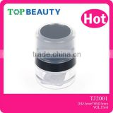 TJ2001- Cosmetics Packaging Loose Powder Package Mineral Powder Case
