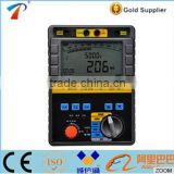 Series TP Transformer Resistance Tester,Switchgear Resistance Testing Kits,Motor Testing Equipment