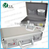 aluminum combination&laptop case briefcase,aluminium combination lock cases,aluminum carrying case