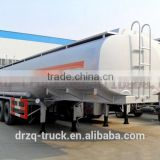 China 2016 Good Quality 3 Axles Oil Transport Tankers / Liquid Petrol Gas Tank Trailer, High Quality Oil Transport Tankers