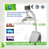 CG-4000B Big promotion! neonatal phototherapy unit photodynamic therapy equipment dynamic