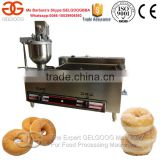 Commercial Gas Type Donut Maker Machine/Donut Frying Machine/Donut Making Machine