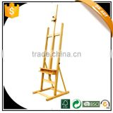 All-season performance,factory supply painting easel,wooden Studio easel,beech easel,easel