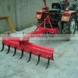 Rear Grader Blade With Rippers