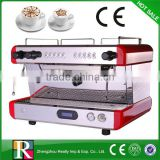 Espresso coffee beans/Coffee maker