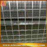 welded wire mesh for glass
